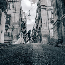 Wedding photographer Franklin Balzan (FranklinBalzan). Photo of 19.01.2017