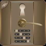 Door Lock Screen: Secure Your Screen With Password APK for Bluestacks