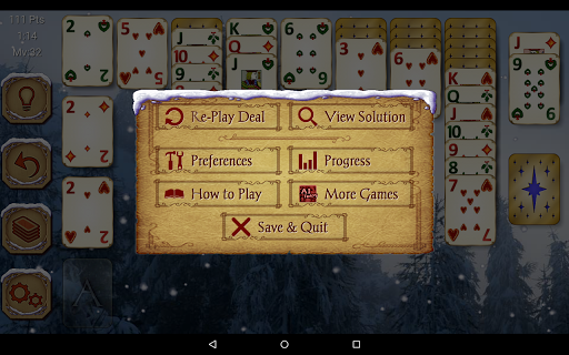 Solitaire Free screenshot 12