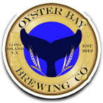 Logo for Oyster Bay Brewing Company