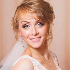 Wedding photographer Dmitriy Guryanov (DArtroom). Photo of 10.02.2018