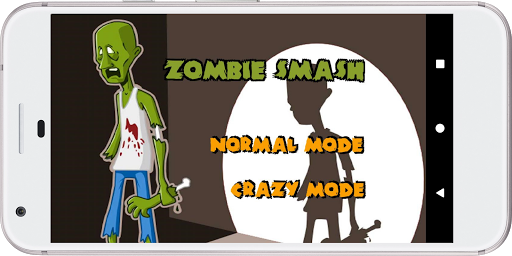 Mad Zombie Dead - Defense & Battle 1.0 screenshots 1