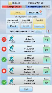 Game Biathlon Manager 2020 APK for Windows Phone