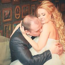 Wedding photographer Katerina Sineglazova (KatrinS). Photo of 24.03.2015