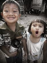 Photo: てか ただいまん! まんま 寝る・・・ おうあすみ〜 Goodnight All~♪  Photo : Yogjakarta Indonesia