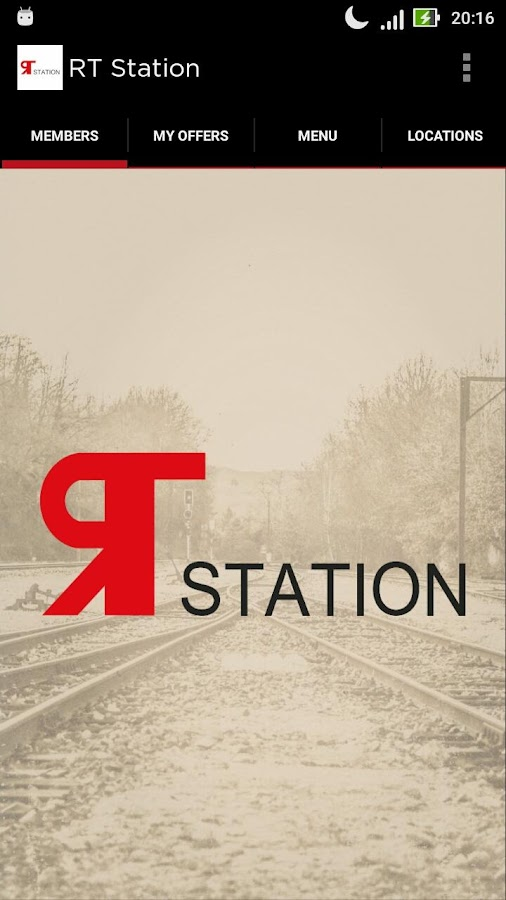 RT Station- screenshot