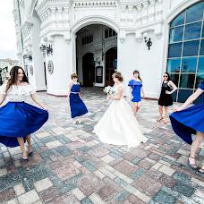 Wedding photographer Aleksey Shramkov (Proffoto). Photo of 18.07.2016