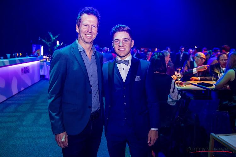 """Rik Verbrugghe raconte ce qu'il a manqué à Remco Evenepoel """"pour être vraiment exceptionnel"""""""