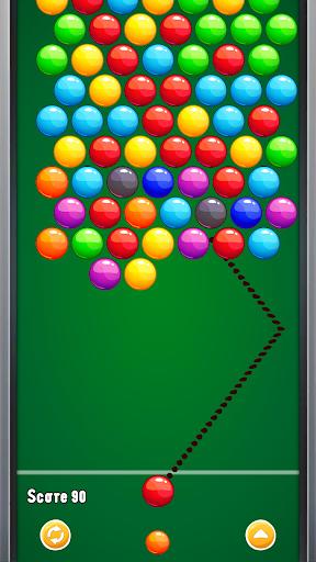Bubble Bo-Bo 17.7.9 screenshots 1