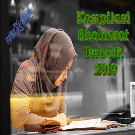 Kompilasi Sholawat Terbaik 2019 APK