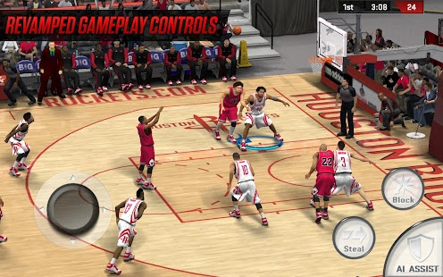 NBA 2K17 0.0.27 (Retail & Mod Money) Apk + Data