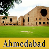 Ahmedabad Map Search Offline
