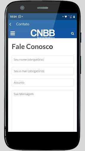CNBB Regional Nordeste 4 screenshot 6