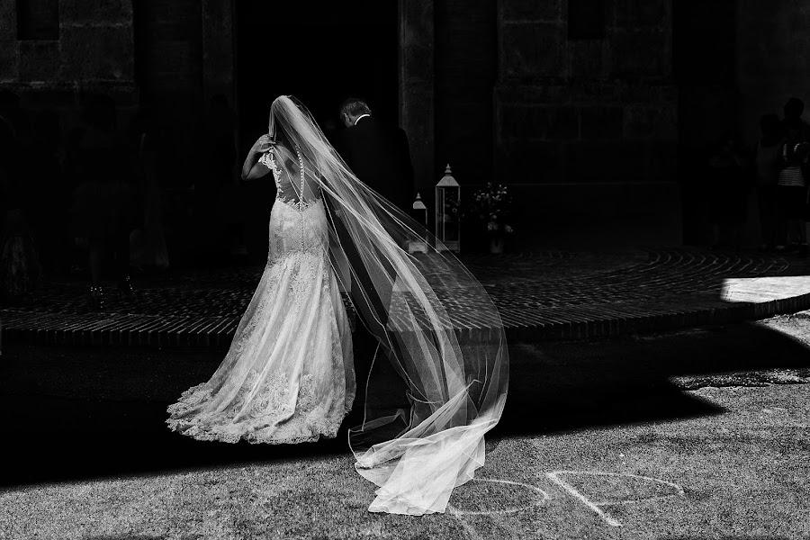 Wedding photographer Gianluca Adami (gianlucaadami). Photo of 07.08.2018