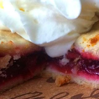 Vegan Pie Crust.