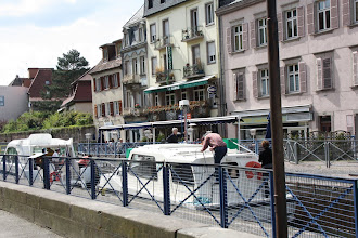 Photo: Day 26 - The Canal in Saverne