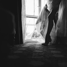 Wedding photographer Evgeniy Tereshin (Tereshin). Photo of 29.06.2018