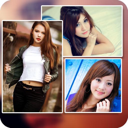 Photo mixer-collage