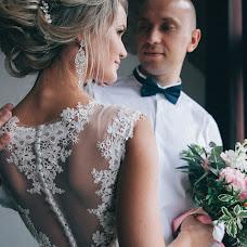 Wedding photographer Vitaliya Varshavskaya (Knighty). Photo of 19.06.2016