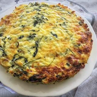 Gluten Free Spinach Quiche Recipes.