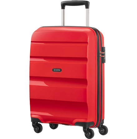 Kabinväska Bon Air 55 cm röd