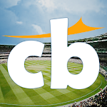 Cricbuzz - Live Cricket Scores & News Icon
