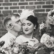 Wedding photographer Irina Bogdashina (IrenaBon). Photo of 08.07.2016