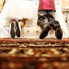 Fotografo di matrimoni Elisabetta Rosso (elisabettarosso). Foto del 18.05.2017
