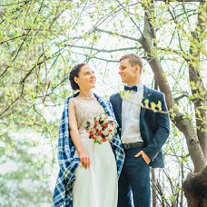 Wedding photographer Aleksandr Kocuba (kotsuba). Photo of 19.06.2017