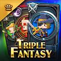 Triple Fantasy Premium icon
