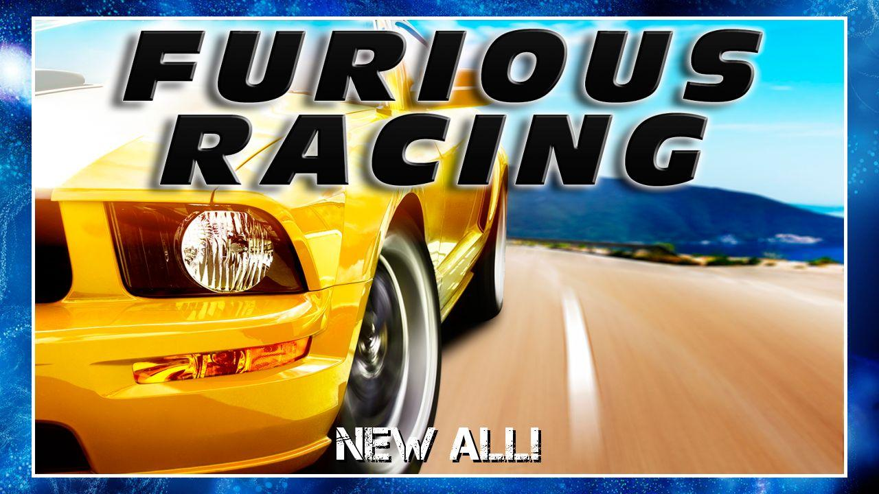 Screenshots of Furious Racing 7 for iPhone