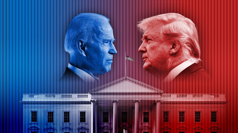 Presidential Debate on MSNBC