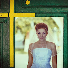 Wedding photographer Irina Dzhul (Juika). Photo of 17.01.2014