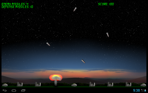 Missile Alert screenshot 8