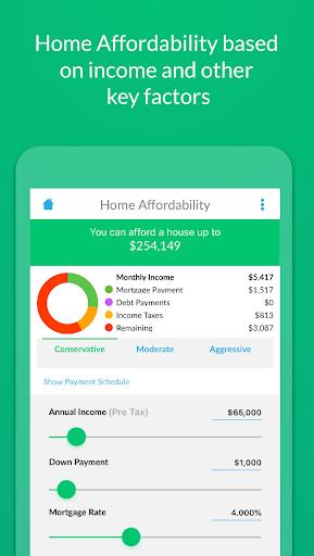 Loan Calculator  screenshots 2
