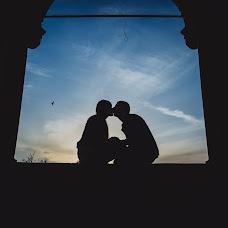 Wedding photographer Ondrej Cechvala (cechvala). Photo of 05.02.2019