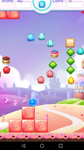 Ludo Candy Jumper