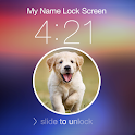 My Photo Lock Screen icon