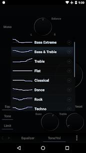 Poweramp Music Player RC Build 797 Play Apk 4
