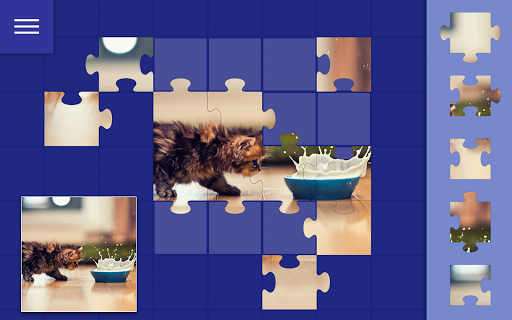玩解謎App|ジグソーパズル :100+ ピース免費|APP試玩