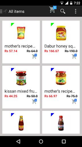 DashToDoor - Online Shopping
