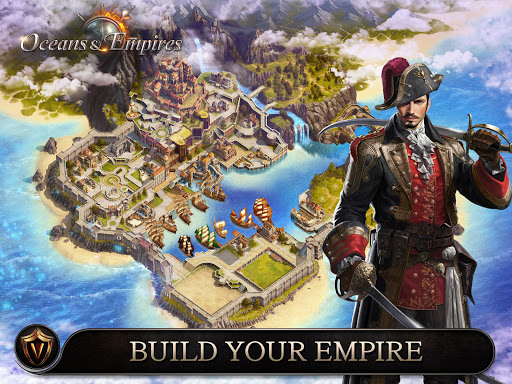 Oceans & Empires Screenshot