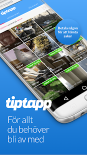 Tiptapp- screenshot thumbnail