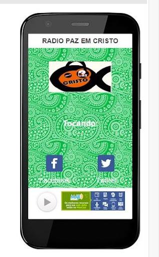 音樂必備免費app推薦|RADIO PAZ EM CRISTO線上免付費app下載|3C達人阿輝的APP