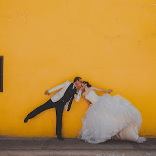 Wedding photographer Leo Martínez (leomartinez). Photo of 16.06.2015