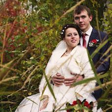 Wedding photographer Aleksandr Zolotarev (proektor). Photo of 28.01.2014