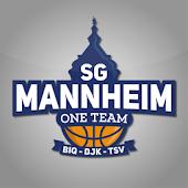 SG Mannheim Basketball
