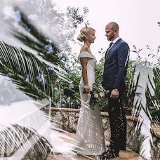 Wedding photographer Egle Sabaliauskaite (vzx_photography). Photo of 18.10.2018