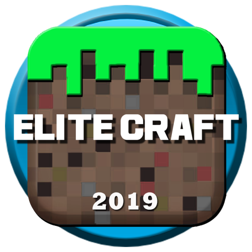 Elite Craft: Explore Big Creative And Survival Android APK Download Free By Vitos Crafting Games