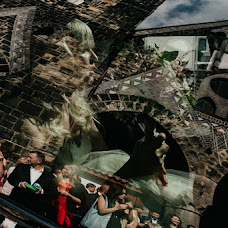 Wedding photographer Oleg Rostovtsev (GeLork). Photo of 29.10.2018